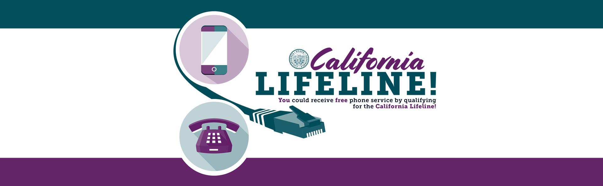 CA Lifeline