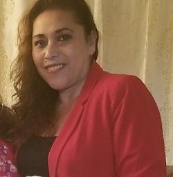 Norma Diaz