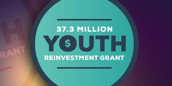 Youth Reinvestment Grant