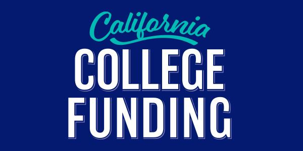 California Colleg Funding